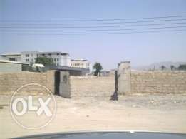 Open Land in Ghala Heights for Rent or Investment