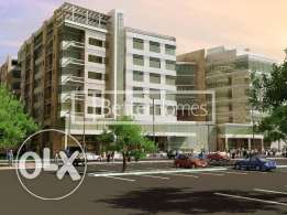 Commercial For Rent in Jasmine Complex for only 1836 OMR, 204.24sqm