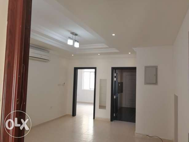 Apartment 1 BHK Hall Bedroom, kitchen and bathroom Parking , backyard