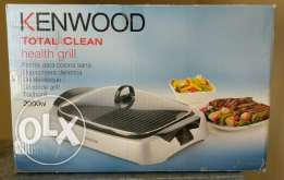Electrical Grill for sale