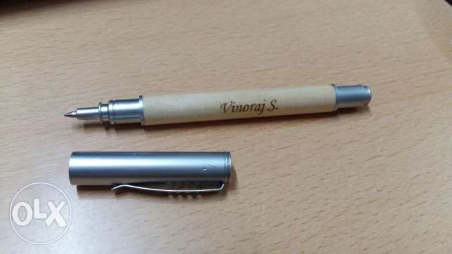 Name pen for advertising and gift as per order (what's app only) مسقط -  5