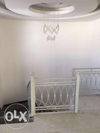 nice villa for rent in alansab three withe maids room مسقط -  3
