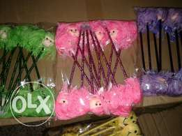 Doll pen 2riyal