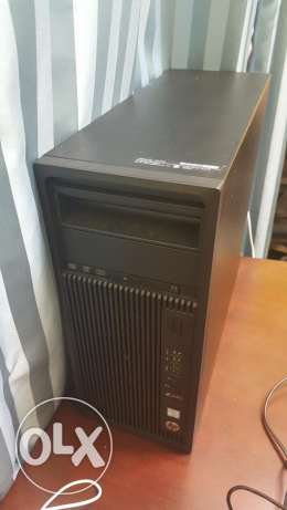 HP Z240 Tower Workstation for Designer and Autocad cheap price