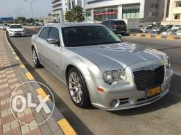 Chrysler 300C SRT 6.1 Model 2009 very good condition