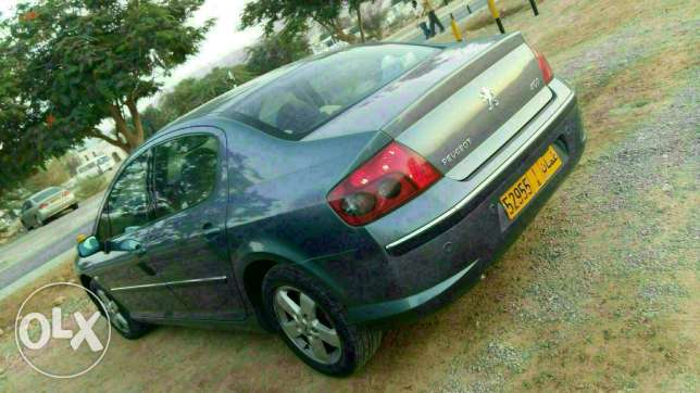 Peugeot 407 sell and Exchange السيب -  2
