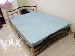 Queen Size Raha Medical Matress - Cheap - Expats Leaving