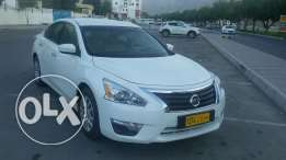 Nissan Altima 2013 Fully Automatic