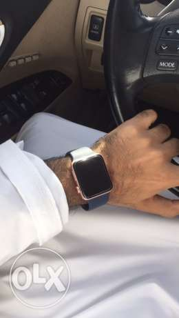 apple watch ابل واتش