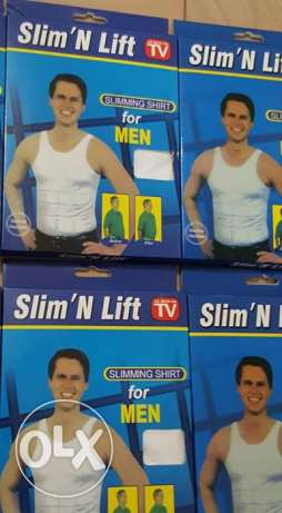 slim n lift for men- BUY 2 GET 1 FREE مسقط -  2