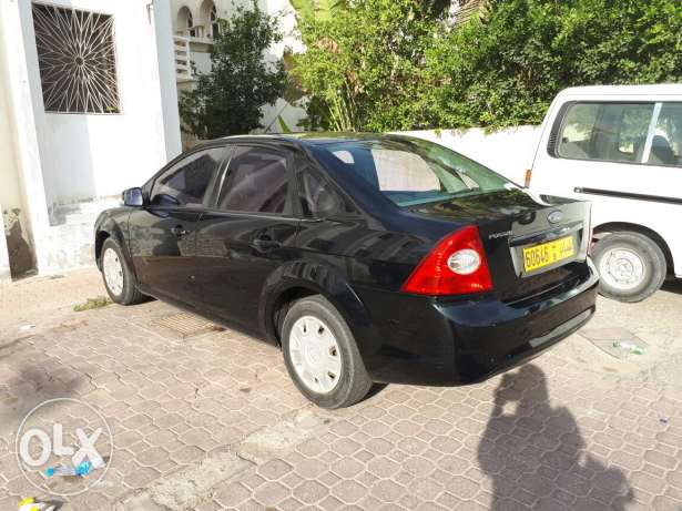 For travilled ford focus for sell