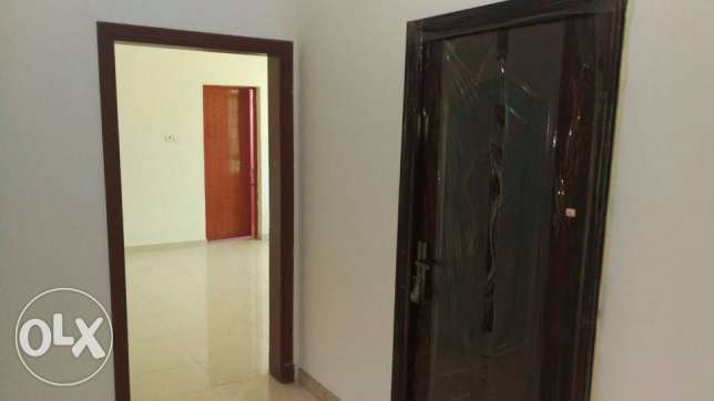room with private bathroom and American kitchen in the HALL Ghoubra 18 مسقط -  2