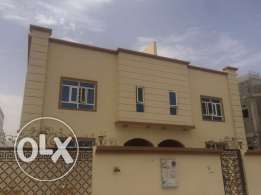 nice flat for rent in alkhod seven