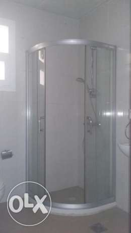 2bhk flat for rent in alhail south in sultan qabous street مسقط -  4