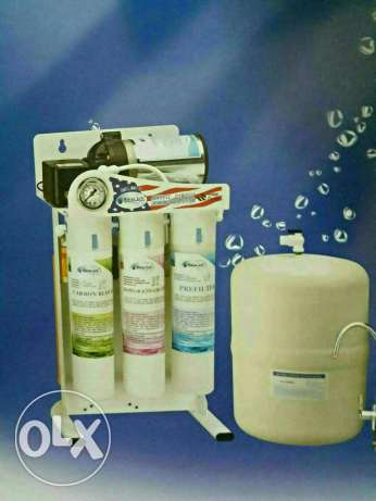 USA Ro water purifier