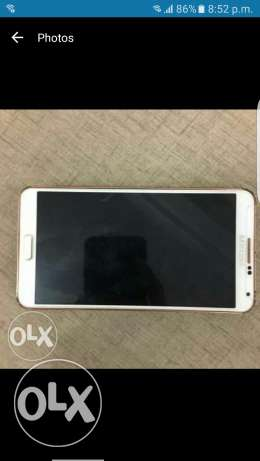 Note 3 for sale مسقط -  1