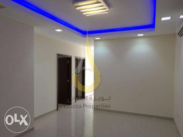 LP-Semi-Furnished 1BHK Flat- Al Ghoubra