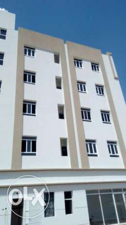 2BHK Bausher Apartment FOR RENT near Muscat College & Field pp163
