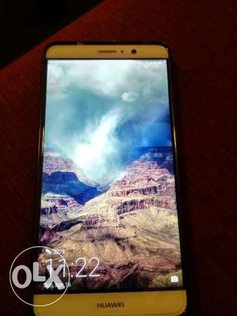 Huawei Mate 9 for swap with Samsung note5