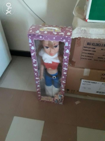 Walky doll for Girls
