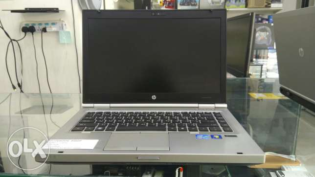 Elitebook 8460 core i7 2.8ghz