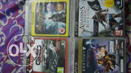 Ps3 games for quick sale