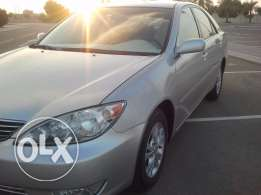 Toyota Camry, Excellent Condition. Must Sell