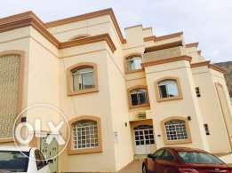 2 Bhk for rent in Al Wadi Kabir Near Al Hassan Engg