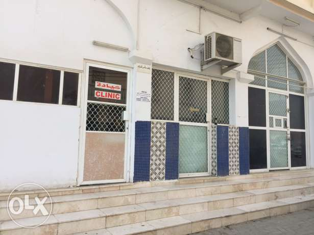 Business for sale(Clinic) صحار -  1