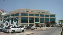 Office Space in Shatti Al Qurum