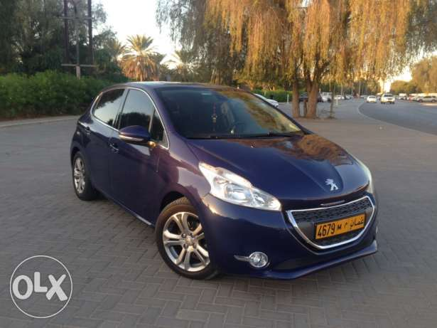 Peugeot Car for Sale مسقط -  1