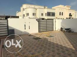 KP 851 Brand new Villa 4 BHK in khod 6 for Rent