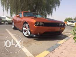 Dodge Challenger 6.4L SRT8 2012 For Sale