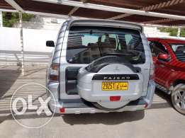 Mitsubishi Pajero 2011 3.5 full option special edition 99000 km only