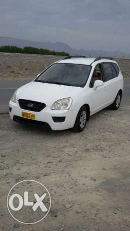 Carens 2010, KIA Expat owned ,for Urgent Sale