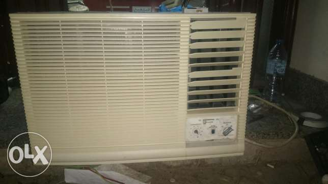 Sanyo 1.5 ton ac for sale