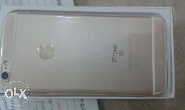 Iphone 6 s ( Korean) السيب -  4