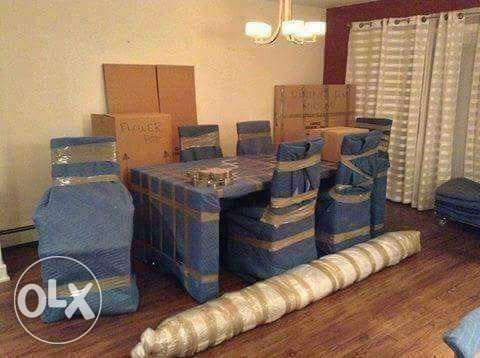 Movers al time available مسقط -  1