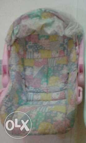 Baby cot for urgent sale