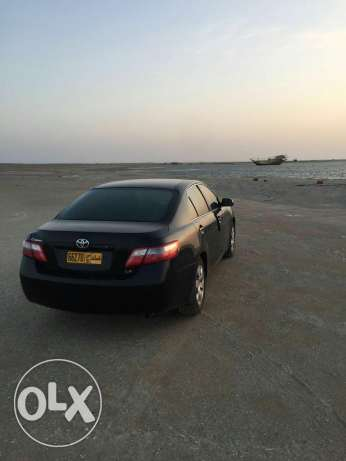 Camry 2008 in best condition مسقط -  2
