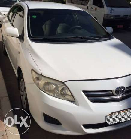 Toyota Car for Sale مسقط -  1