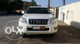 Toyota prado 4 cylander for sale