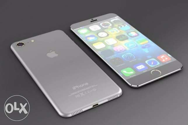 Available iPhone 7 السيب -  2