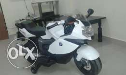 BMW chargeable toys bike