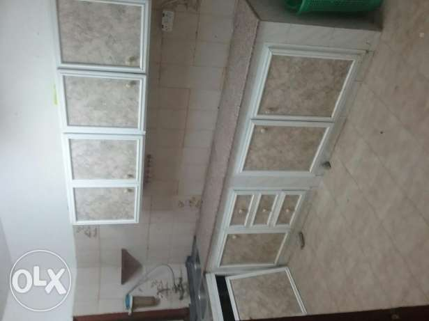 Flat 2bed rooms with big hall for rent in darsait. مسقط -  4