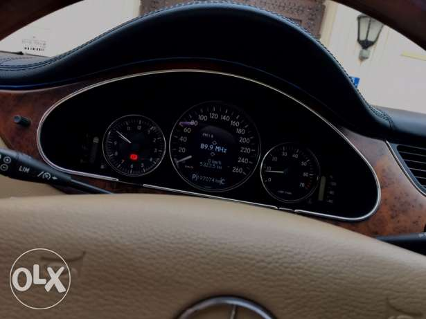 cls500 صحار -  4