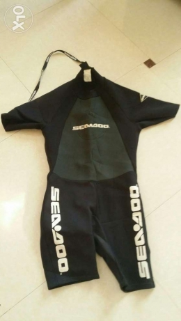 seadoo wet suit السيب -  1