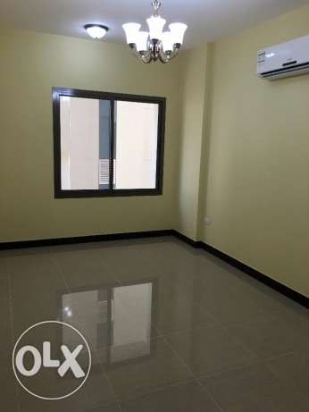 new flat for rent in ghala in a good location with big area 140 مسقط -  5