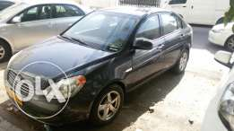 Hyundai Accent for Sale, Model 2010