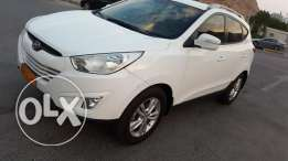 Hyundai Tucson 2014 MODEL PERFECT CONDITION 3.5CC Like new perfect